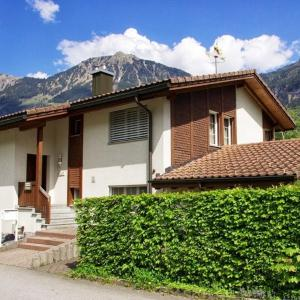 Hotel Pictures: Vacation Home on the Lake, Lungern