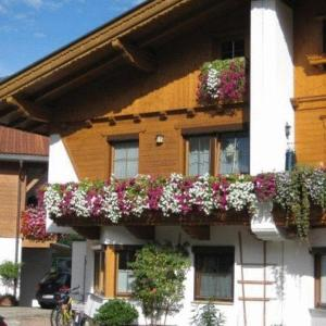 Photos de l'hôtel: Arenablick, Zell am Ziller