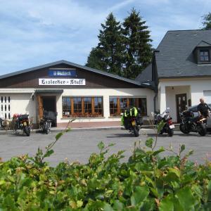 Hotellbilder: Hotel Auberge Eislecker Stuff, Derenbach