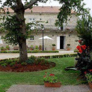 Hotel Pictures: Pazo de Sedor, Sedor