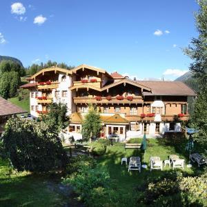 Hotellbilder: Hotel Dornauhof, Finkenberg