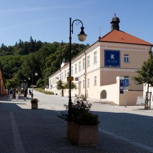 Hotel Pictures: Hotel Pod Zámkem, Boskovice