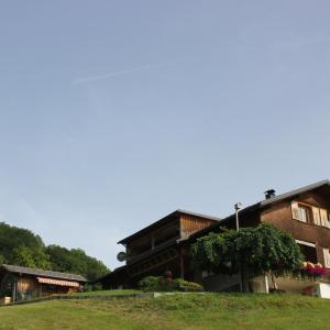 Hotellikuvia: Ferienwohnung Kaufmann, Schwarzenberg im Bregenzerwald