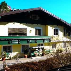 Foto Hotel: Ferienwohnung Langegger, Mühlbach am Hochkönig