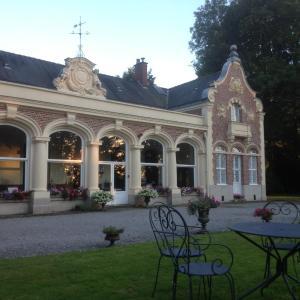Hotel Pictures: Le Château Des Ormes, Lambersart
