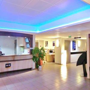 Hotel Pictures: Ace Hotel Montluçon, Saint-Victor
