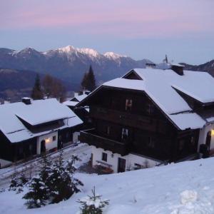Fotos del hotel: Schiappartement Nassfeld, Sonnenalpe Nassfeld