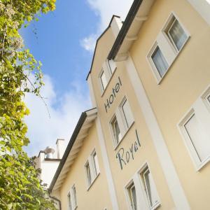 Hotelbilleder: Royal Hotel, Pforzheim