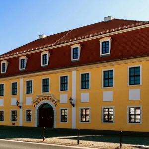 Hotelbilleder: Quartier Rautenstock GbR, Doberlug-Kirchhain