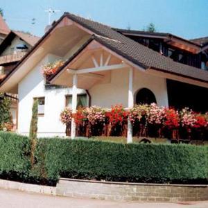 Hotelbilleder: Ferienwohnung Singler, Hofstetten