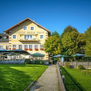 ホテル写真: Hotel-Gasthof Maria Plain, Bergheim