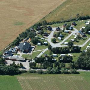 Hotel Pictures: Himmerland Camping & Cottages, Hornum