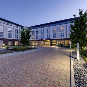 Hotel Pictures: Park Inn by Radisson Papenburg, Papenburg