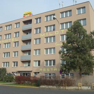 Hotel Pictures: Hotel Milotel, Olomouc
