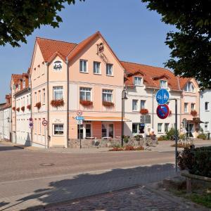 Hotel Pictures: Hotel Für Dich, Waren