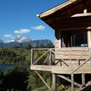 Фотографии отеля: Lago Negro Lodge, La Junta