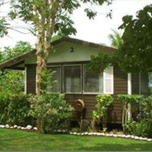 Zdjęcia hotelu: Vaiala Beach Cottages, Apia