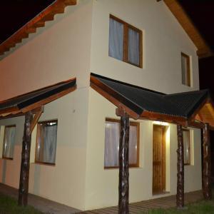 Hotellbilder: Brumas del Nahuel, Dina Huapi
