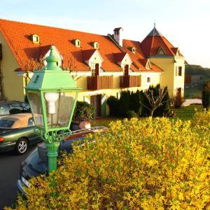 Foto Hotel: Das junge Römerstein - alle Zeit für Dich, Loipersdorf bei Fürstenfeld