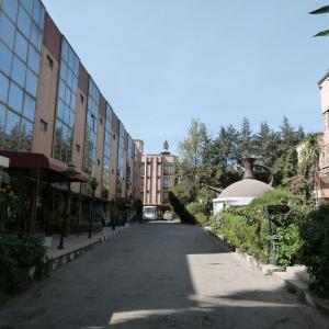 Hotel Pictures: Crown Hotel, Addis Ababa
