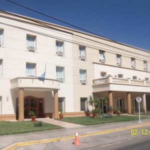 Fotos do Hotel: Hotel del Centro, Aimogasta