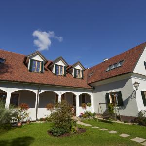 Fotos del hotel: Frühstückspension Kleinschuster, Burgau