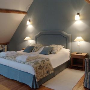 Fotos do Hotel: Hotel Le Vieux Moulin, Weywertz