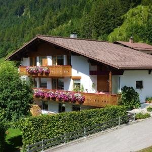 Φωτογραφίες: Haus Christopherus, Klösterle am Arlberg