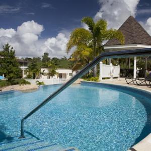 Fotos de l'hotel: Serenity Villas, Saint Peter