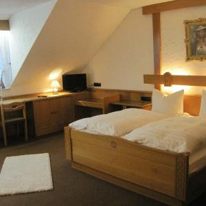 Hotel Pictures: Hotel Restaurant Alban Sonne, Bad Rippoldsau-Schapbach