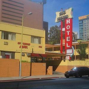 Zdjęcia hotelu: City Center Hotel Los Angeles, Los Angeles