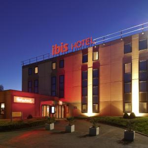 酒店图片: ibis Hotel Brussels Airport, 迭戈姆