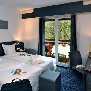 Hotel Pictures: Hotel De La Vallée Noble, Soultzmatt