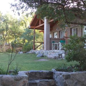 Fotos del hotel: Wilka Pacha - Casas Serranas, Capilla del Monte