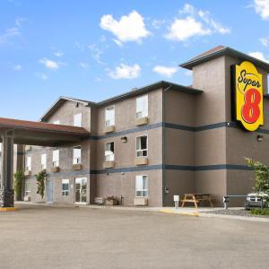 Hotel Pictures: Super 8 Whitecourt, Whitecourt