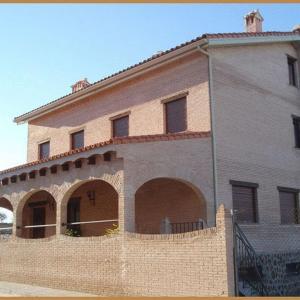 Hotel Pictures: Casa Rural la Besana, Seseña Nuevo