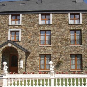 Фотографии отеля: Au Coeur de Laforet, Лафоре