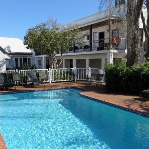 Hotelbilder: Fynbos Villa Guest House, Stellenbosch