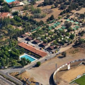 Hotel Pictures: Hostal Ciudad de Cáceres, Cáceres