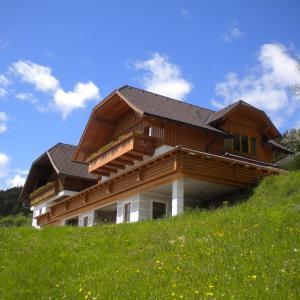 Zdjęcia hotelu: Höhenstein, Lunz am See