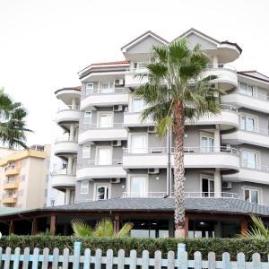 酒店图片: Vila Verde Beach Hotel, Durrës