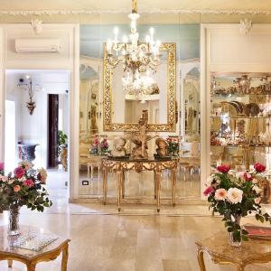 Foto Hotel: Hotel Art Resort Galleria Umberto, Napoli