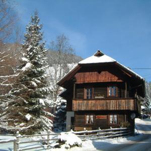 Fotos do Hotel: Haus am Bach, Bad Kleinkirchheim