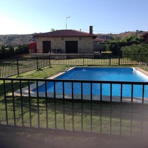 Hotel Pictures: Casa Rurales El Nido, La Serrada