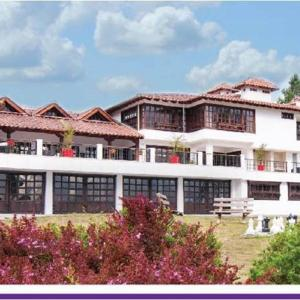 Hotel Pictures: Hotel Reserva Monarca, Salento