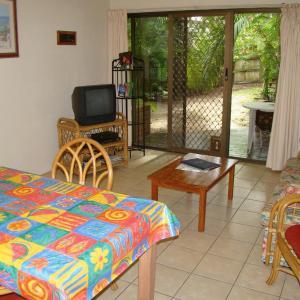 Foto Hotel: Noosa Yallambee Holiday Apartments, Noosaville