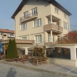 Zdjęcia hotelu: Kalpazanovi Guest House, Welingrad