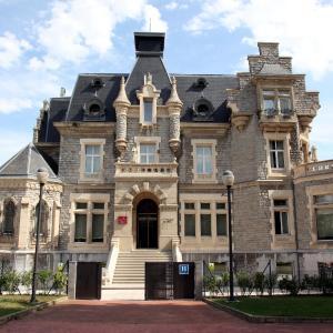 Hotel Pictures: URH Palacio de Oriol, Santurce