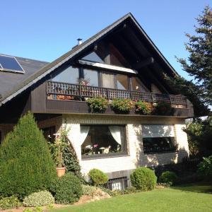 Hotelbilleder: Ferienwohnung Will, Walkenried
