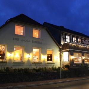 Hotelbilleder: Hotel Zur Linde, Hitzacker